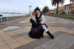 Michela e il nostro Nicolò