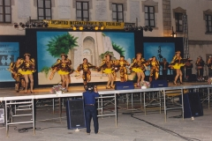 Festival 1988 Gruppo Bolivia