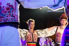 Festival 2015 Gruppo Romania