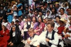 Festival 1990 - Piazza San Pietro