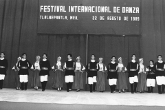 1989 Messico - Tlanepantla