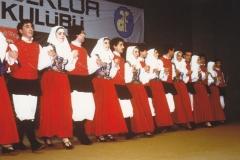1983 Turchia- Istanbul - Atakoy Festival