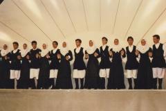 1987 Malta - Spettacolo a La Valletta