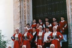 1988 Spagna - Ronda