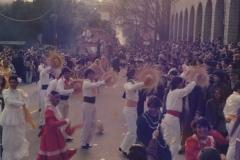 Carnevale Gruppo Folk Porto Rico 1980-2