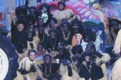 Carnevale I Cannibali