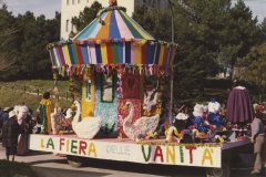 fiera delle Vanità 1987