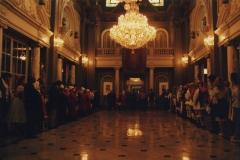 Sala Cristallo Valencia