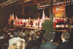 Spagna Valencia Inaugurazione Festival