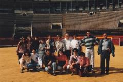 Spagna Valencia Plaza de Toros 1992