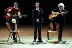 Ivan Ziruddu, Luigino Cossu, Giovanni Puggioni