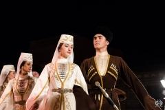 Festival 2016 - Gruppo Ossezia