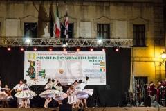 Festival 2016 - Gruppo Bolivia