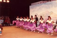 Festival 1981 Gruppo Messico