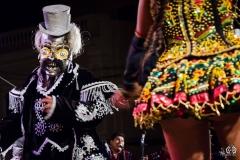 Festival 2016 - Gruppo Sudafrica