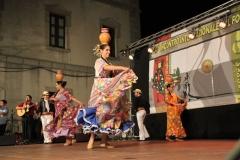 Festival 2013 Gruppo Paraguay