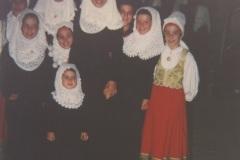 1998 - 18° Incontro-Internazionale, Tempio