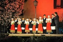 2014 -  Festival minifolk San Pantaleo