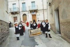 1999  - Processione