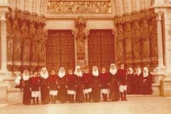 1981 Irlanda - Cork