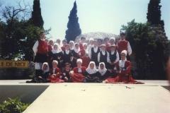 1991 -  Francia, Nizza