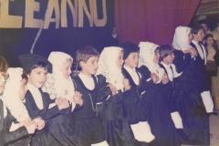1976 Tempio - Compleanno RTG