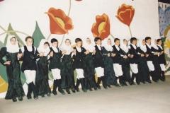 1987 Tempio Festival del Folklore