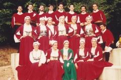 1989 Svizzera - Lugano