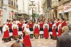 1992 Spagna - Valencia