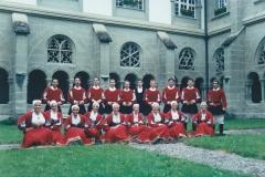 2000 Svizzera - Friburgo