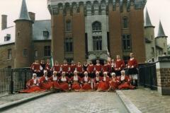 1996 Belgio - Thorout