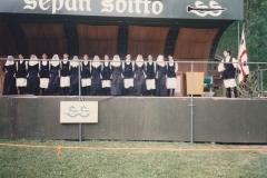 1986 Finlandia - 13° festival Sepan Soitto