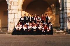 1994 Italia - Fondi