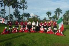 2014 Indonesia - Tenggarongg