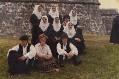 1981 Portorico - San Juan