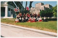 1995 Puerto Rico - San Juan