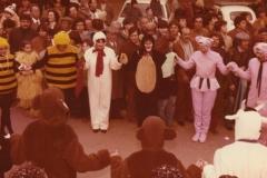 Carnevale Gruppo Folk Arca di noè 1981