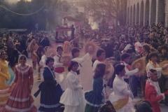 Carnevale Gruppo Folk Porto Rico 1980-3