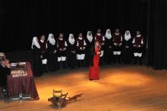 28 Marzo Teatro del Carmine