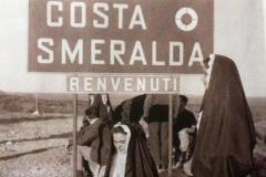 Costa Smeralda anni '60